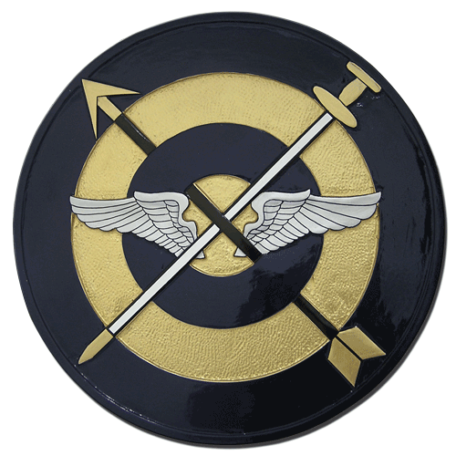 55th FS-1 Seal