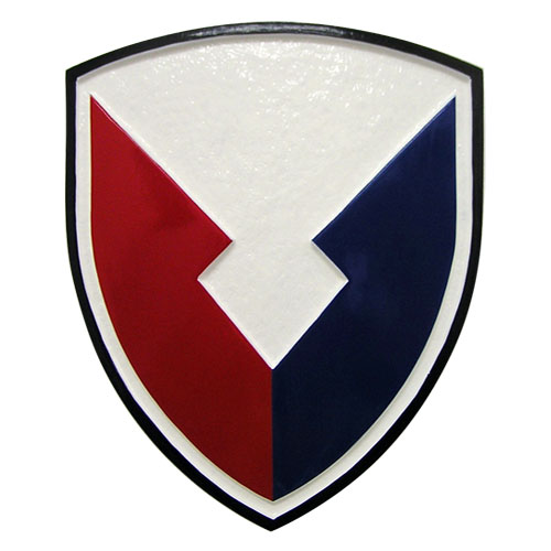 Army Material Command Emblem