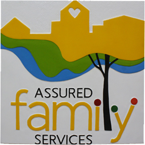 Assured Family Services Emblem