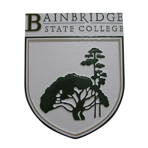 Bainbridge State College Seal