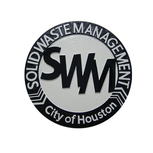 City of Houston SMW Seal