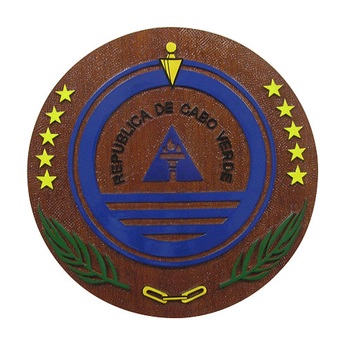 Consulate of Cape Verde Seal