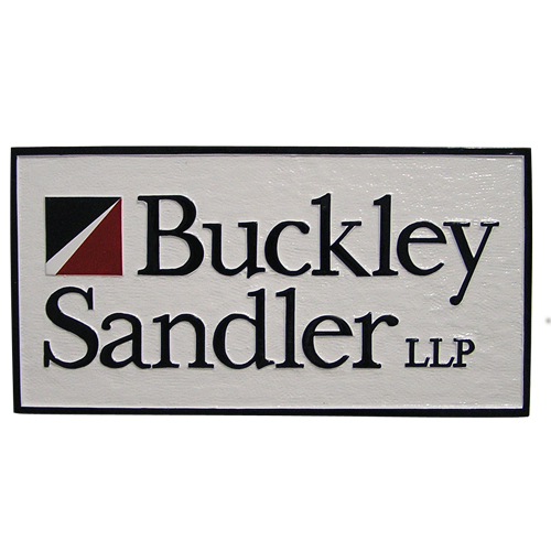 Buckley Sandler