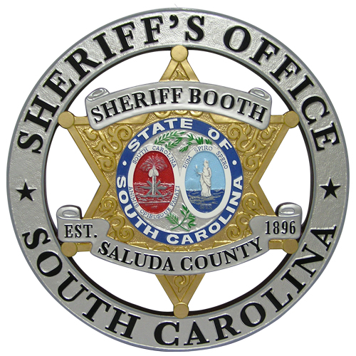 Sheriff's Office South Carolina
