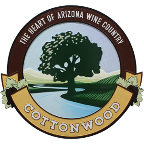Cottonwood City Seal