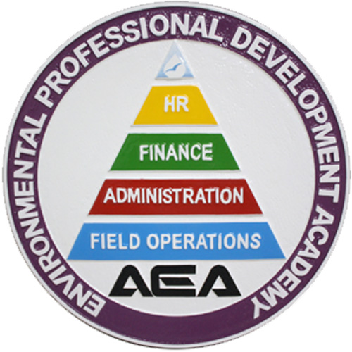 Environmental Professional Development Academy Seal