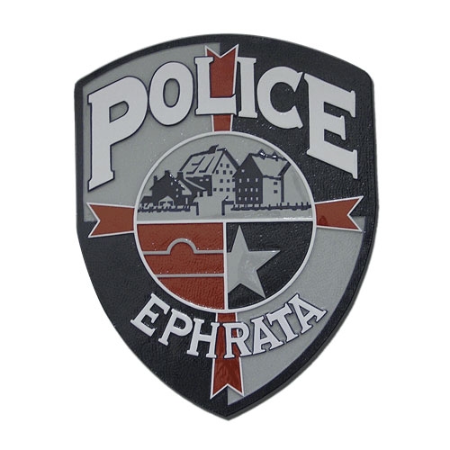 Ephrata Police Department Emblem