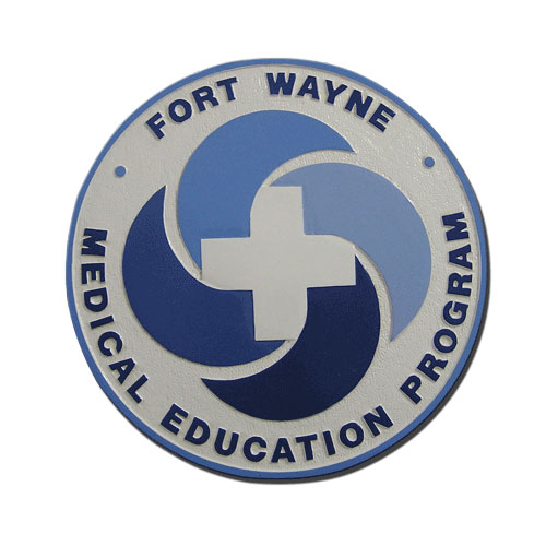 Fort Wayne Medical Education Program Seal