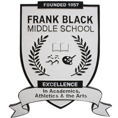 Frank Black Middle School