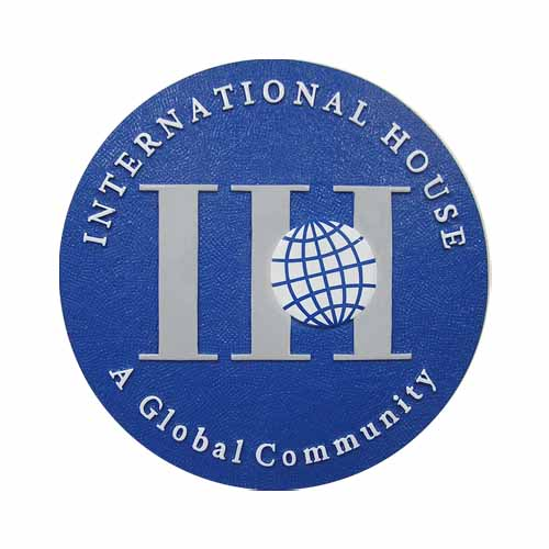International House Seal