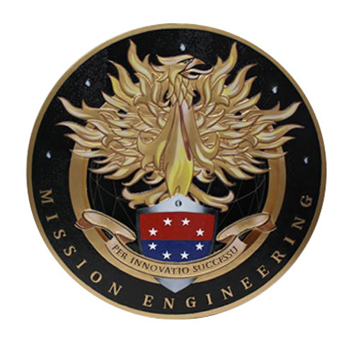 Mission Engineering Seal