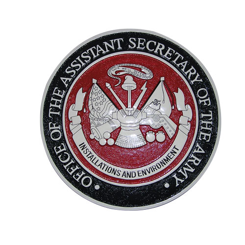 Office of the Assistant Secretary of the Army Seal