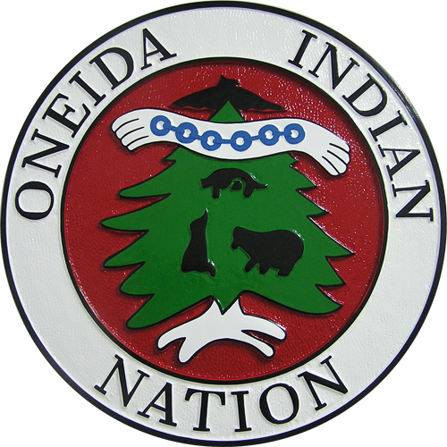 Oneida Indian Nation Seal