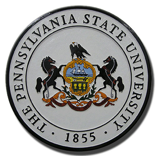 Pennsylvania State University Seal
