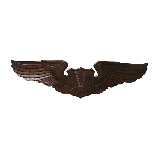 RPA Pilot Wings Plaque
