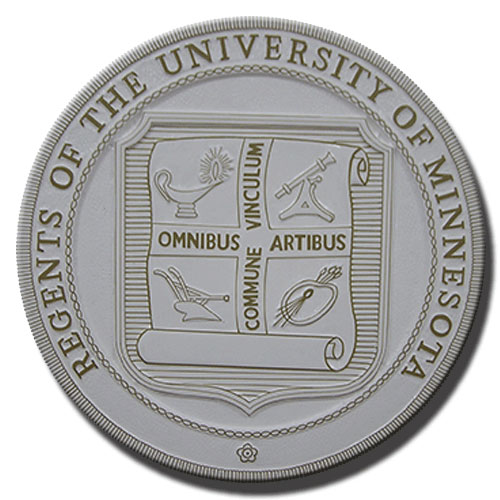 Regents of the University of Minnesota Seal