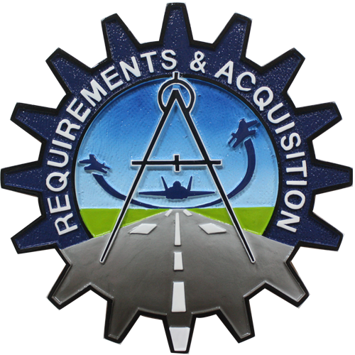 Requirement & Acquisition Seal
