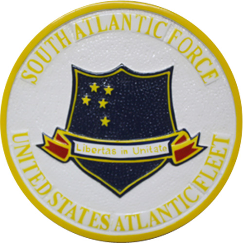 South Atlantic Force Seal