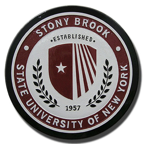 Stony Brook State University of NY Seal