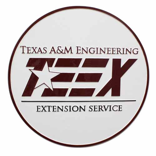 Texas A&M Engineering Seal
