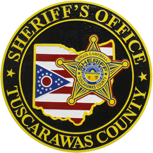 Tuscarawas County Sheriffs Office Seal