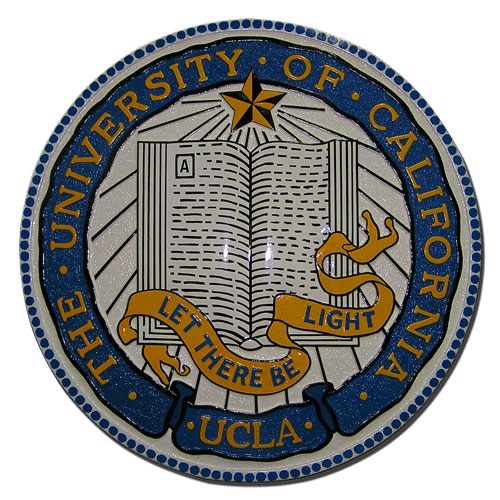 University of California Seal (UCLA)