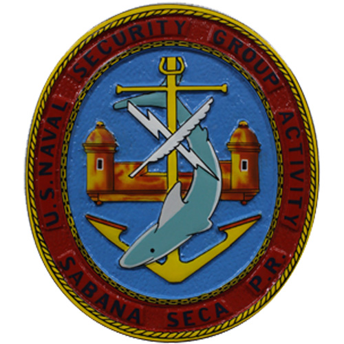 US Naval Security Group