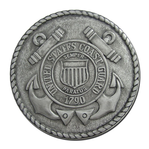 US Coast Guard USCG Seal