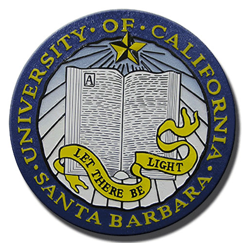University of California Santa Barbara Seal