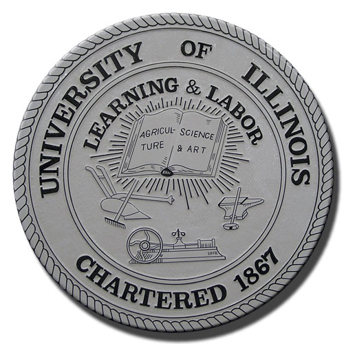 University of Illinois Seal