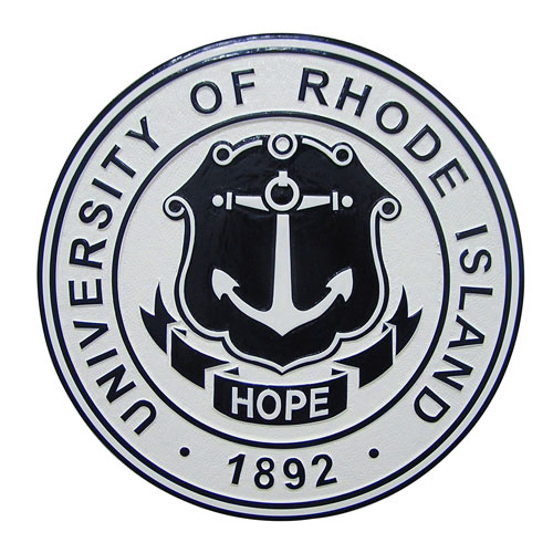 University of Rhode Island Seal