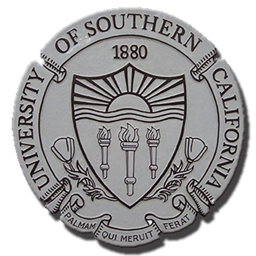 University of the Southern California Seal
