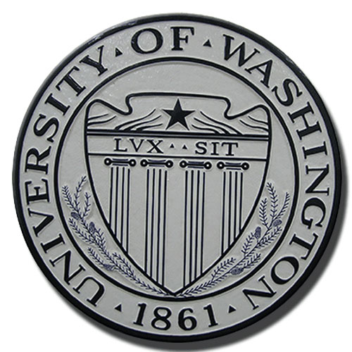University of Washington Seal