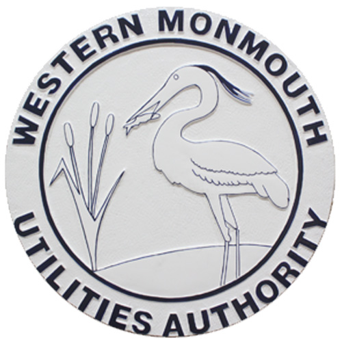 Western Monmouth Utilities Authority Seal